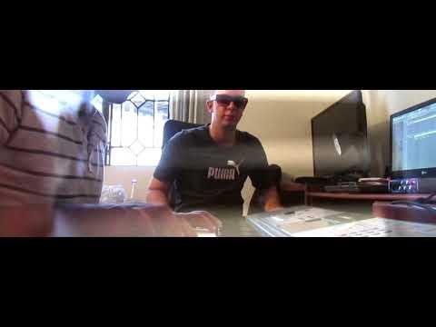 Amor de Hombre - Moliman Ft Battalla Preview ( Break Beat ) Stud. 2015