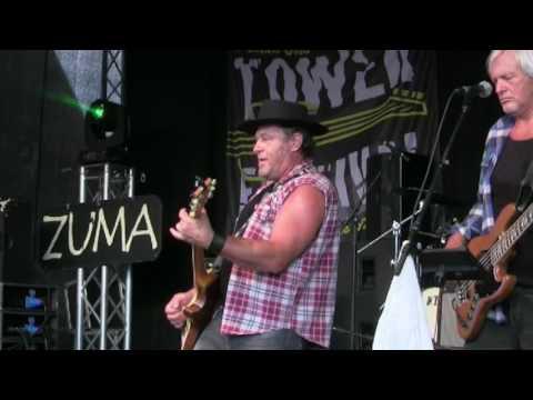 ZUMA Tribute Band Alabama