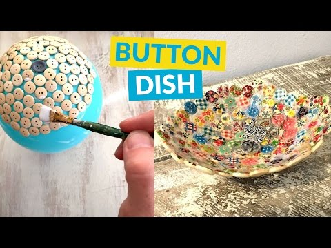Button Dish
