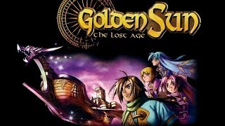 Golden Sun: The Lost Age - Part 7