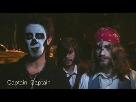 Happenstance Halloween: An