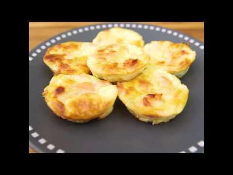 muffins-légumes-express-et-minceur---croq'kilos