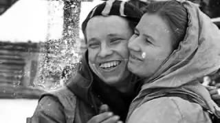 Перевал Дятлова По шагам погибших студентов 2015 Документальный фильм Секретные материалы