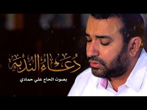 علي حمادي | دعاء الندبة