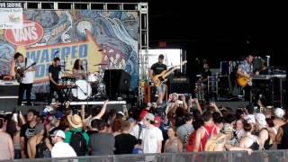 Emarosa - Cloud 9 (Live Vans Warped Tour 2016)