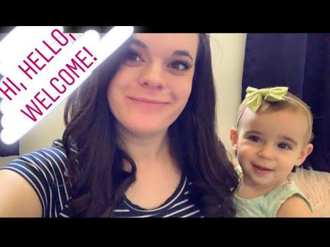 Hi, Hello, Welcome! & Pregnancy Complication?