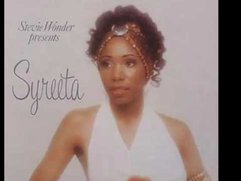 "Syreeta "" Come and get this stuff"""