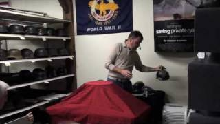 Bill Shea - The Need for the Stahlhelm - Part 2 of 8