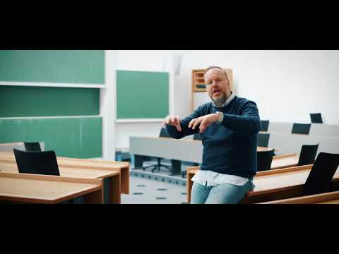 What is Munich Business Academy? - prof. Dr. Carsten Bartsch
