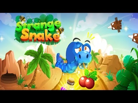 Snake Game - Puzzle Solving Android Gameplay ᴴᴰ