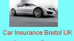 Car Insurance Bristol UK