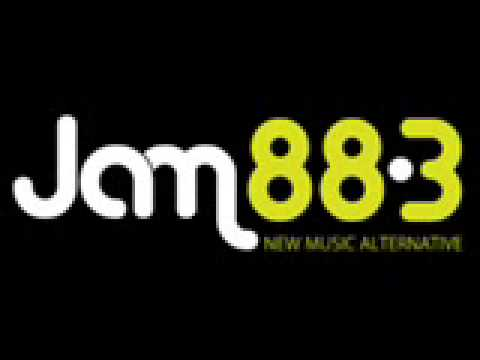 Jam 88.3 Friday Slide w/ Candy December 9, 2016 2-3 PM