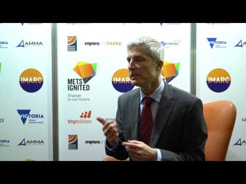 Ivor Frischknecht - The Advantages Of Renewable Energy In Remote Mining Sites