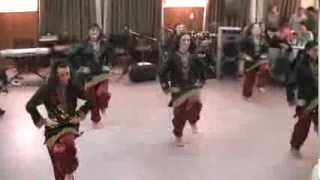 Video Dabke - Chicas del Ballet Al Gharam download MP3, 3GP, MP4, WEBM, AVI, FLV Juli 2018
