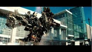 Трансформеры 3 2011 Трейлер с суперкубка HD 720p