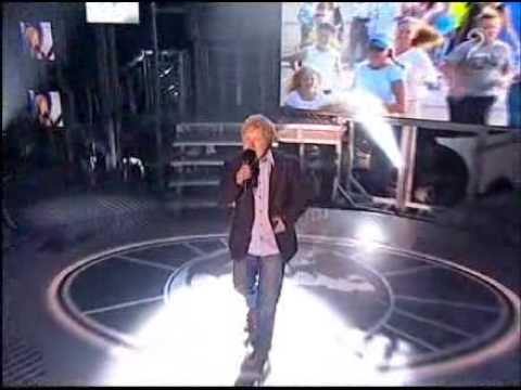 Kurt Nilsen Norway World Idol winner 2004
