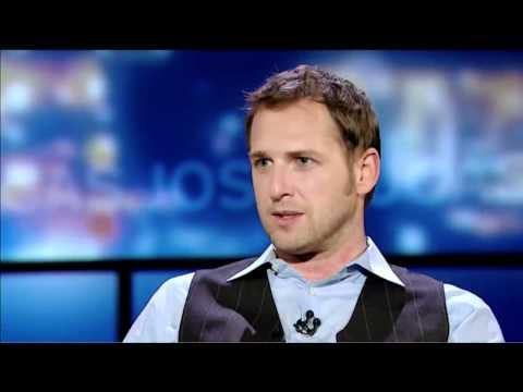 FULL INTERVIEW: Josh Lucas