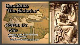 Herodotus (Clio- book1- 1/2)- http://www.projethomere.com