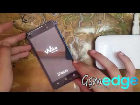 Bypass Remove Google Acount Lock Frp On Wiko Lenny 2 - Популярные