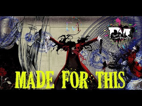 The Phantoms - Made For This  �ss☠