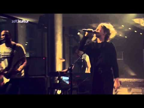 Selah Sue - Black Party Love & Lost Ones (Live HD)