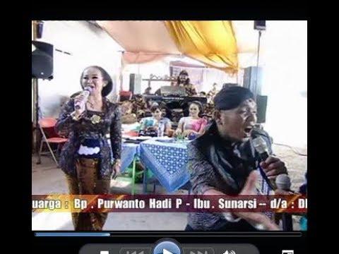 Tawangmangu indah - Mboke ganden - Campursari Sekarmayank/sekar mayang (Call:+628122598859)