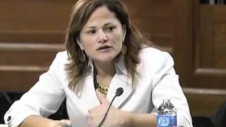 NYC Councilwoman Melissa Mark-Viverito - PFAW Panel