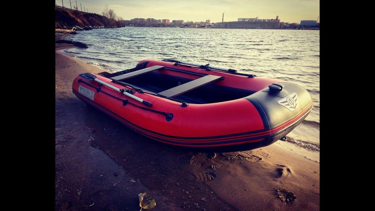 Купить лодку флагман в хабаровске