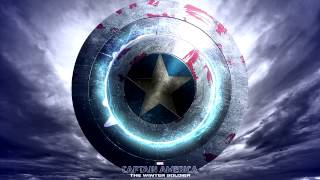 captain america - the winter soldier - project insight - theme mockup