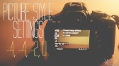 CineStyle vs Neutral Picture Style Shootout Which is Better