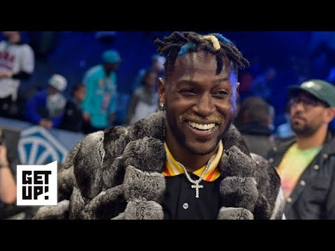 Antonio Brown's social media antics are scaring away potential teams – Adam Schefter | Get Up!