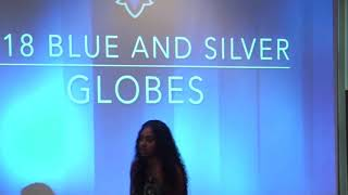 2017-18 Blue and Silver Globes Highlights