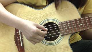 Tìm - Min (St.319) Guitar cover