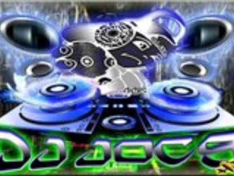Mezcla De Musica Electronica DJ JOGS (Temas Sin Pisar) Julio 2011