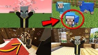 Minecraft - 12 Cosas que No Sabías del EVOKER - Rabahrex