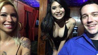 Las Vegas Legends Strip Club!