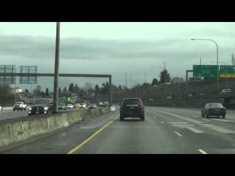 Interstate 5 Washington,Exit133,Tacoma, WA 98404美國