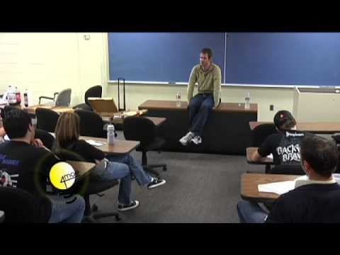 Tim Westergren (Co-Founder of Pandora) Lecture - Legal Issues in Digital Music (1/2)