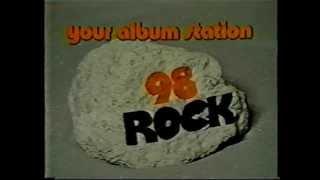 98 Rock spot