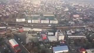 Video z vrtuľníka: doprava v Bratislave