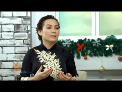 Ca sĩ Phi Nhung và khúc tự tình belero - Vui Sống Mỗi Ngày [VTV3 – 26.12.2014]