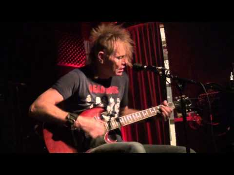 Joe Buck Yourself - Music City's Dead @ Lola's, Ft Worth, TX, 9.26.13