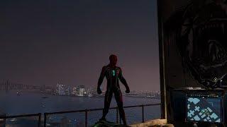 Поиски Черной Кошки - Spider-Man 2018 (PS4) #06