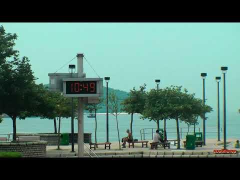 Hong Kong,Repulse Bay and Kuan Yin Temple-Trip to China part 73-Full HD travel video