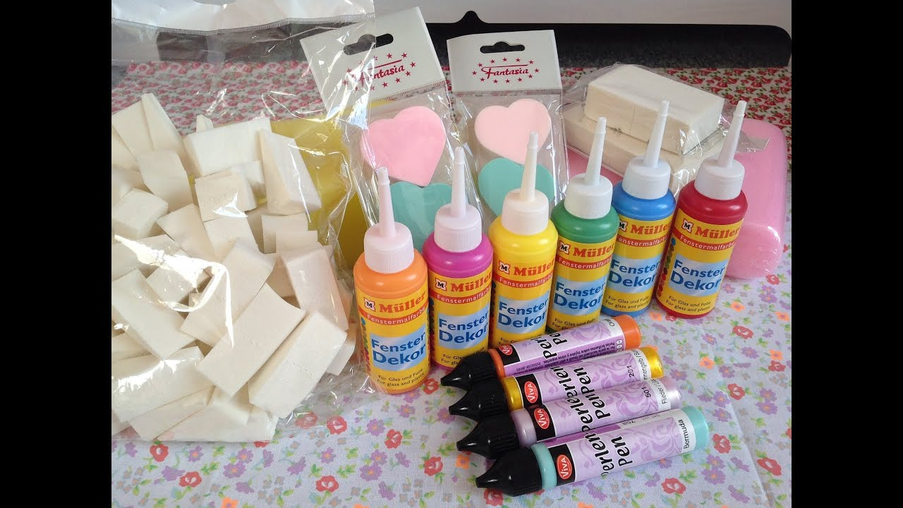How To Get Free Craft Stuff