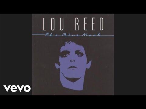 Lou Reed - The Gun (audio) mp3