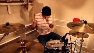 I Need You More - Bethel Live (Drum Cover)
