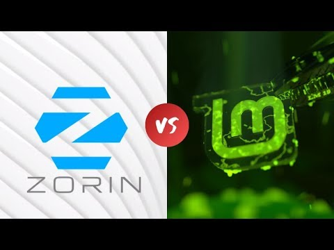 Zorin OS 15 Vs Linux Mint 191Which is the Best Linux Distro