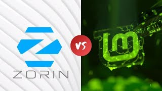 Zorin OS 15 Vs Linux Mint 19.1 | Which is the Best Linux Distro?