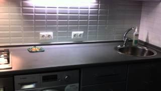 Ремонт в однокомнатной квартире. Мой вариант дизайна / Repair in a studio apartment(В видео я запечатлела мой вариант дизайна в квартире. Подписывайтесь на мой канал! Ставьте Лайк, если Вам..., 2014-08-27T13:19:22.000Z)